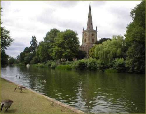 holy-trinity-church-stratford-upon-avon